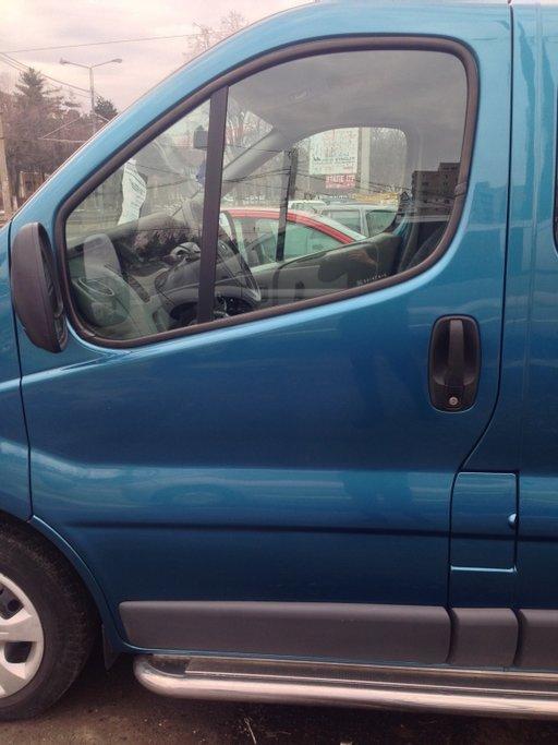 Maner usa stanga Renault Trafic 2.0 2007 Diesel