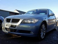 Maner usa stanga spate BMW E90 2005 Berlina 2.0 diesel