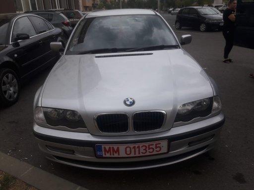 Maner usa stanga spate BMW Seria 3 Compact E46 2000 Limuzina 1.9 i