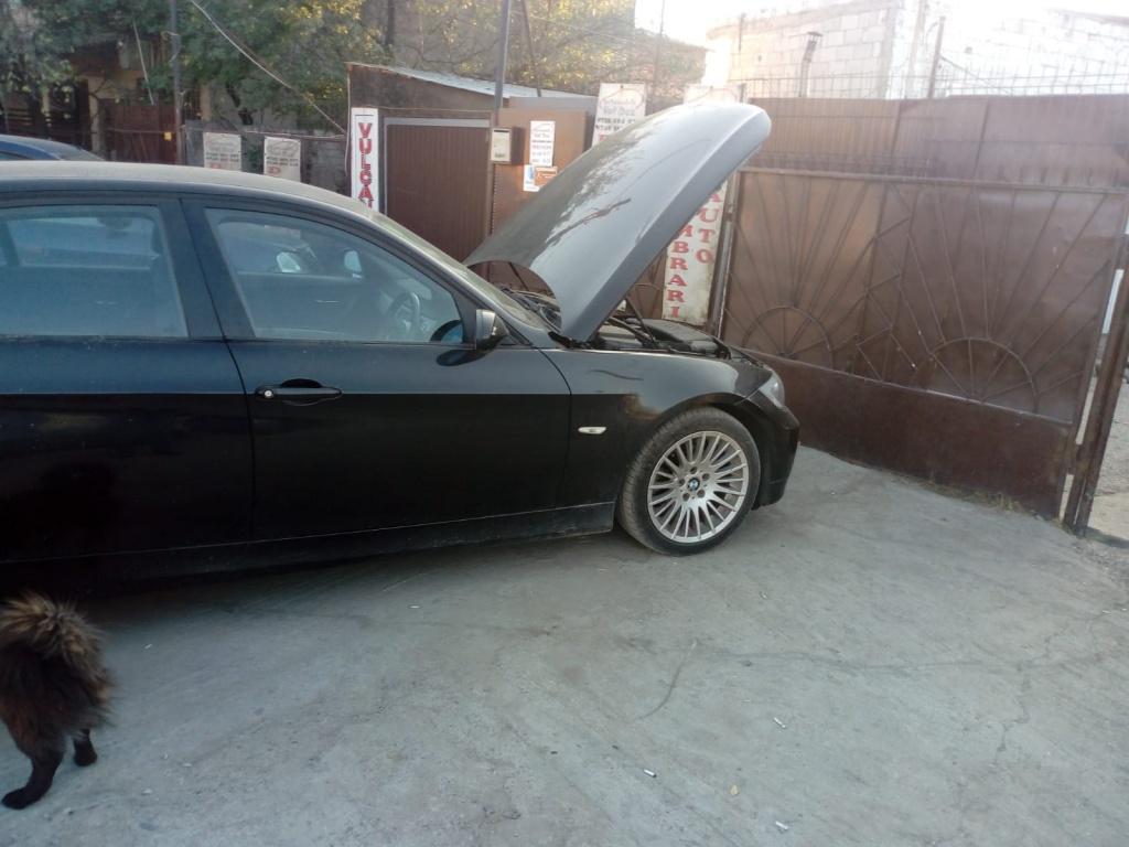 Maner usa stanga spate BMW Seria 3 E90 2006 berlina 1995