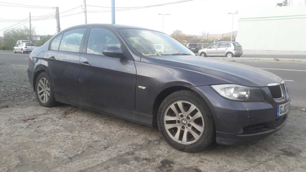 Maner usa stanga spate BMW Seria 3 E90 2007 LIMUZINA 2.0 D