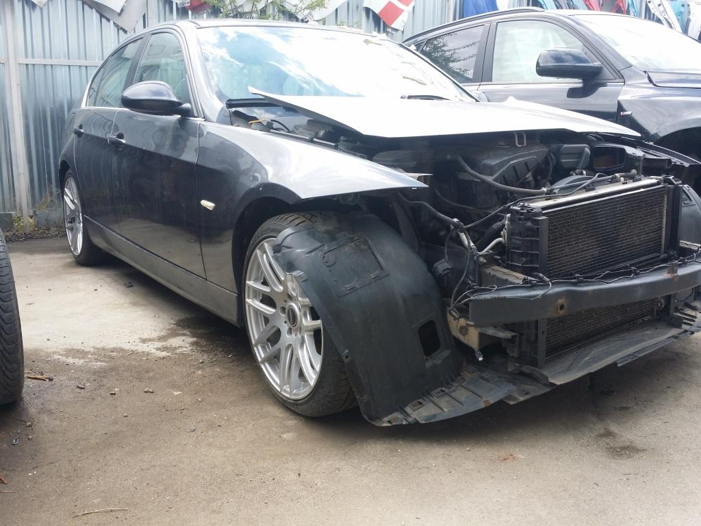 Maner usa stanga spate BMW Seria 3 E90 2007 Berlina 3.0