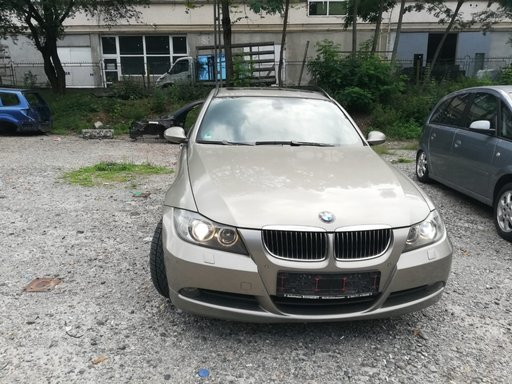 Maner usa stanga spate BMW Seria 3 Touring E91 200