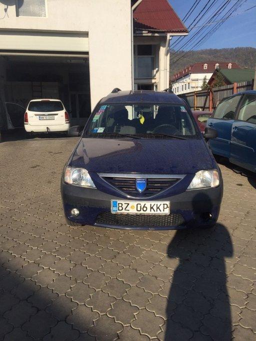 Maner usa stanga spate Dacia Logan 2007 BREAK 1.6 i 16V