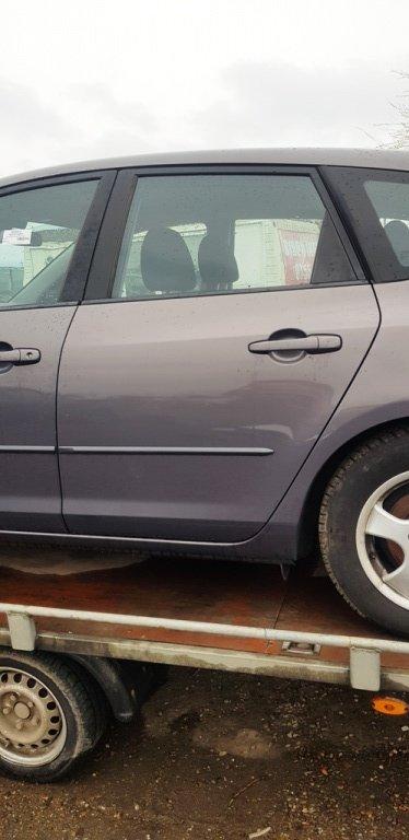 Maner Usa Stanga Spate - Mazda - 3 - 1.6 d