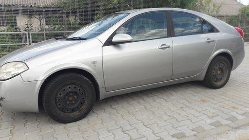 Maner usa stanga spate Nissan Primera 2005 hatchback 2.2 TD