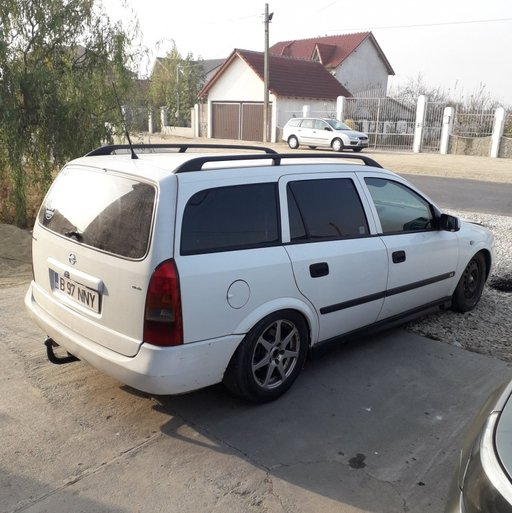 Maner usa stanga spate Opel Astra G 1999 Break 2.0
