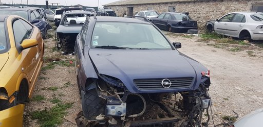 Maner usa stanga spate Opel Astra G 2002 Break 1.8