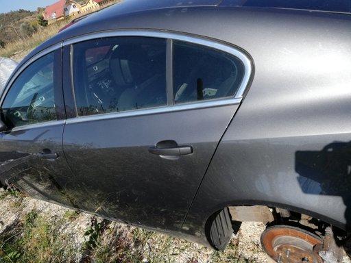 Maner usa stanga spate Opel Insignia A 2009 HATCHBACK 2.0