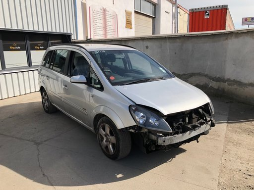 Maner usa stanga spate Opel Zafira 2007 Break 1.9 CDTI