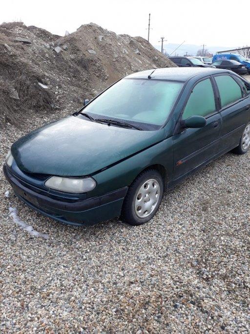 Maner usa stanga spate Renault Laguna 1998 berlina 1598