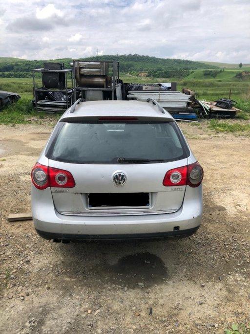 Maner usa stanga spate Volkswagen Passat B6 2007 Kombi 2.0