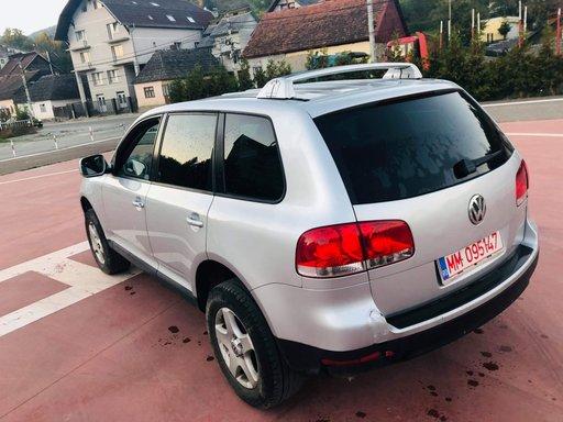 Maner usa stanga spate Volkswagen Touareg 7L 2004 Suv 2500