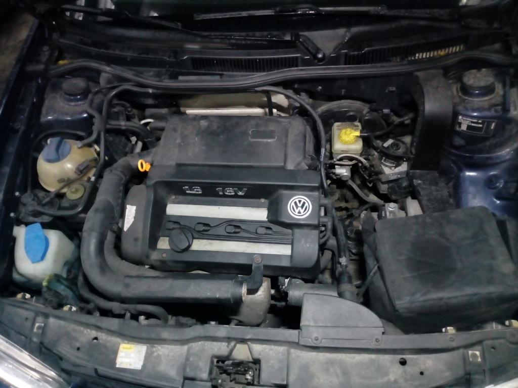 Maner usa stanga spate VW Golf 4 2005 Hatchback 1.6