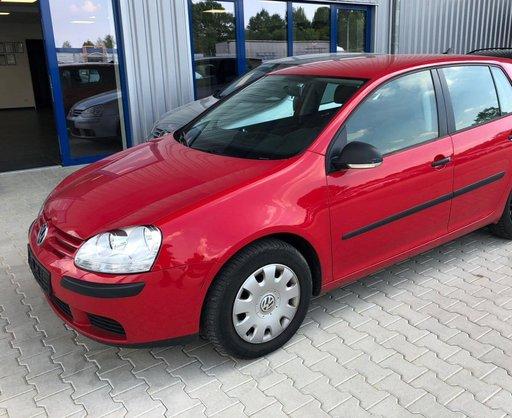 Maner usa stanga spate VW Golf 5 2008 4 usi 1.9 TDI BLS