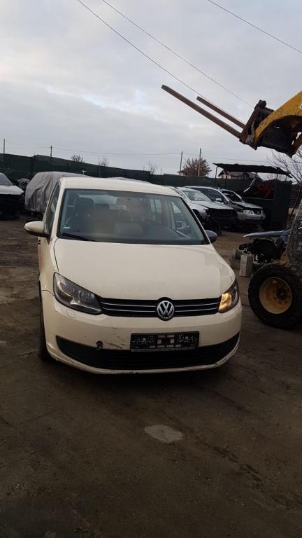 Maner usa stanga spate VW Touran 2014 Combi 2.0