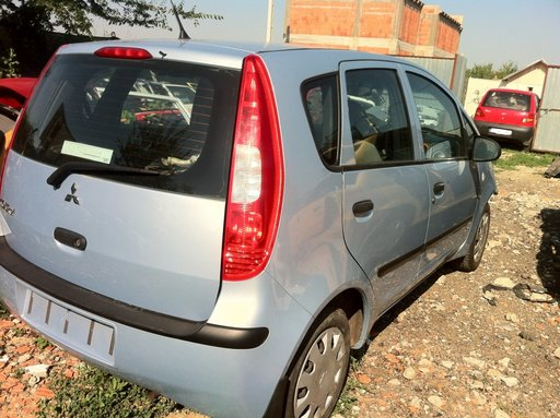 MANER USE / HAION MITSUBISHI COLT AN 2005 IN 5 USI