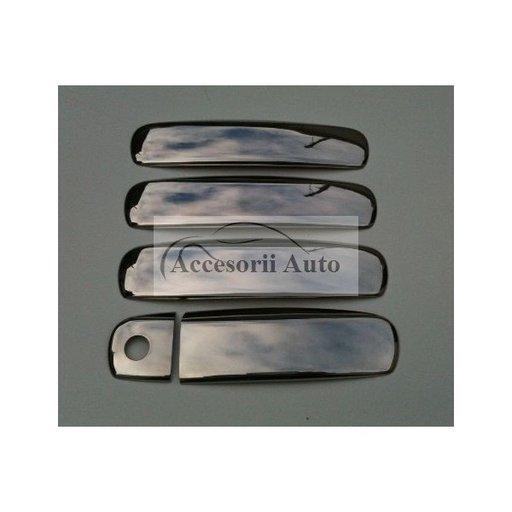 Manere inox Audi A4 1998-2008