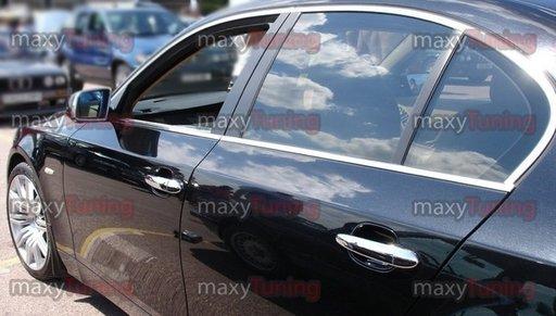 Manere inox BMW E60 2003-2010