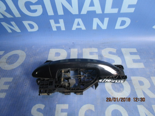 Manere portiere (exterior) VW Passat B6 ; 3C0837885G // 3C0837886H // 3C0837885G // 3C0837886G