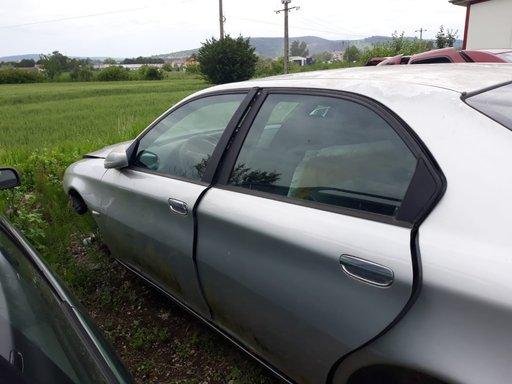 Manere usa fata Alfa Romeo 2.4 diesel din 1999 varianta berlina