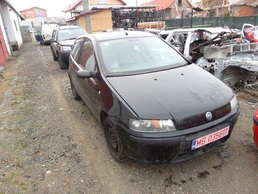Maneta semnalizare Fiat Punto 2001 4 USI 1.2 Benzina