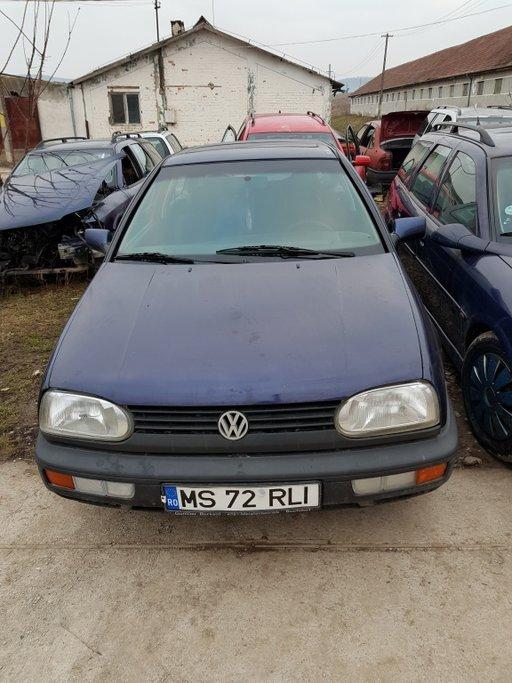 Maneta semnalizare VW Golf 3 1995 HATCHBACK 1.6