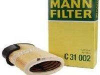 Mann filtru aer pt porsche boxster(987), cayman(987)
