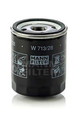 Mann filtru ulei land rover, lotus, rover