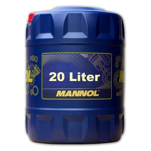 MANNOL HYDRO ISO 68 HM- 20L