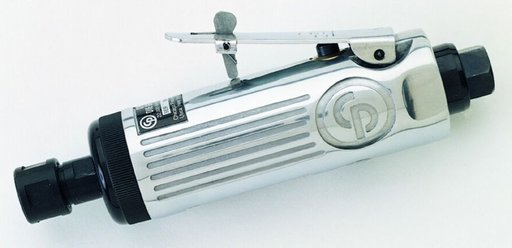 Masina de slefuit drept chicago pneumatic 22000rot/min cu aer