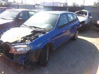 Mazda 323f dezmembrez