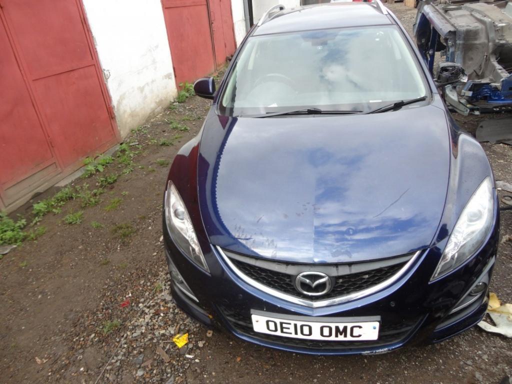 Mazda 6 2.2 Diesel 2008-2013