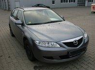 Mazda 6, an 2003, break, motor 2.0 DIESEL pentru dezmembrare