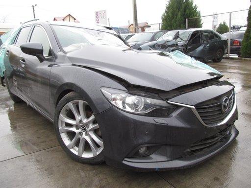 Mazda 6 din 2013
