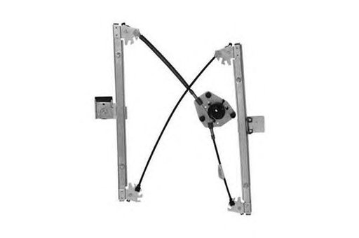 Mecanism actionare geam FIAT STILO JTD - OEM-MAGNETI MARELLI: 350103439000 - Cod intern: 350103439000