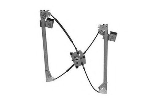 Mecanism actionare geam MERCEDES-BENZ A-CLASS E-CELL - OEM-MAGNETI MARELLI: 350103100700 - Cod intern: 350103100700