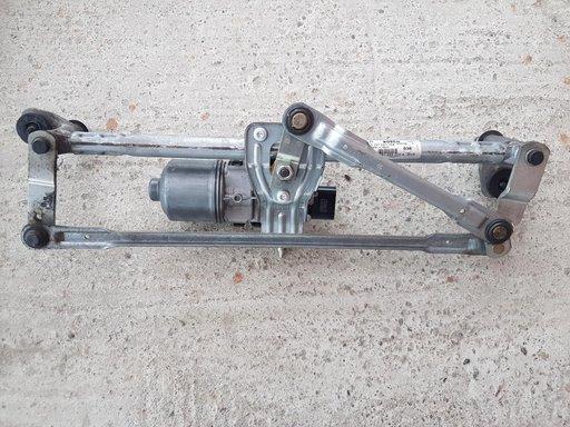 Mecanism stergatoare Seat Ibiza, 2010, cod 3397021194, 6R1955023A