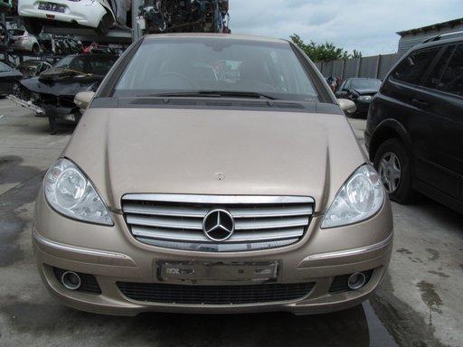 Mercedes A 180CDI din 2005