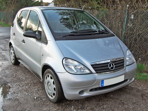 Mercedes A Class din 1998 1.6 dezmembrez