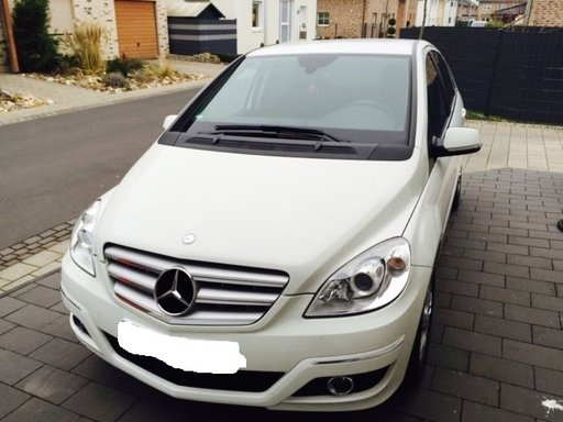 Mercedes b 180 w245