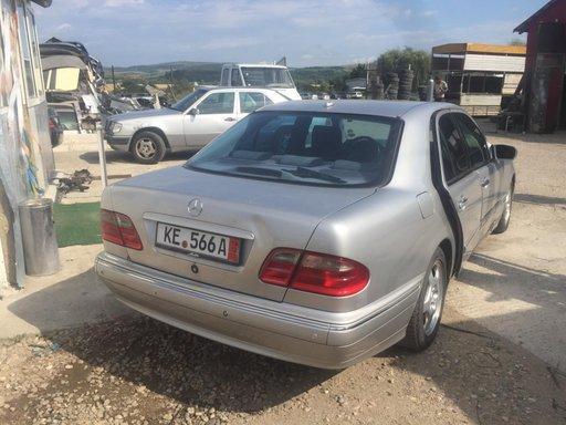 Mercedes Benz E - Class W210 200 220 230 250 280 300