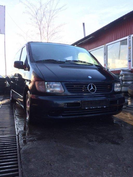 Mercedes Benz V220 CDI W638 2000 Vito