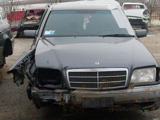 Mercedes C 180 din 1994-1,8benzina