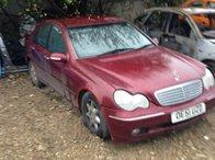 Mercedes c 220 CDI an 2002