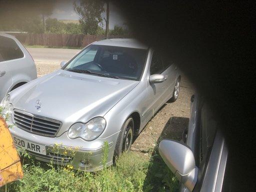 Mercedes c class 2.2 CDI 2006