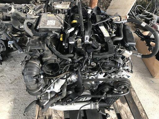 Mercedes C Klasse W205 220 250 BLUETEC A6510109418 OM 651.921 an 2014
