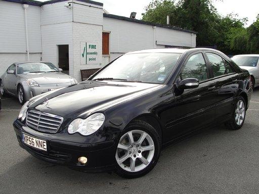 Mercedes C220 2006 2.2cdi
