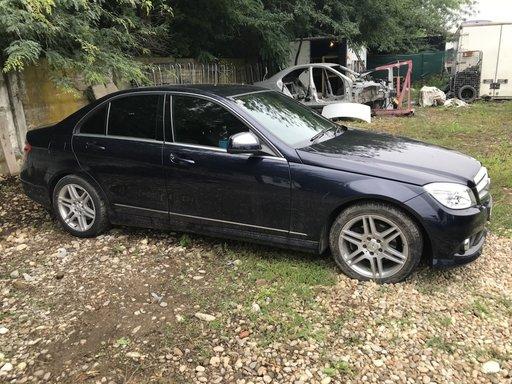 Mercedes c220 cdi w204 170cp euro 4