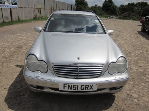 Mercedes C220 S203 2.2cdi 2001 ;Combi